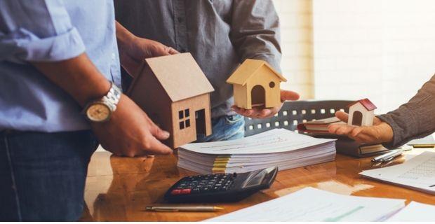 Crédit immobilier, Credit-Internet.com, Prêt immobilier