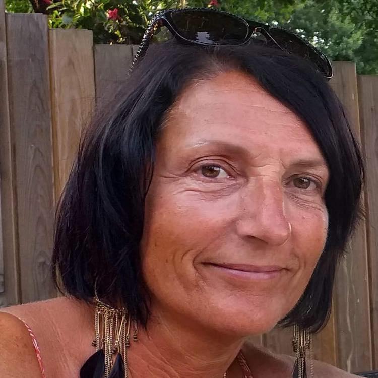 Ghislaine Belleyme
