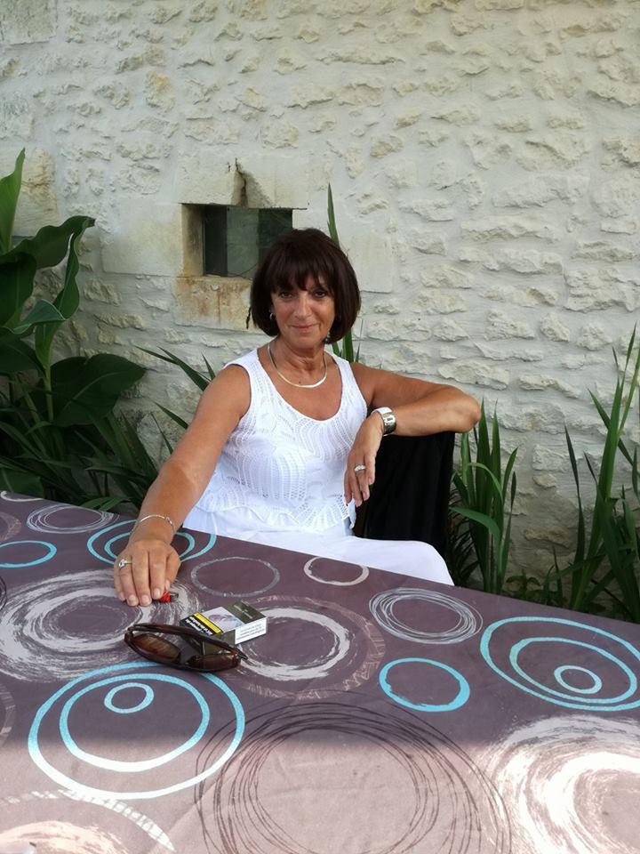 Patricia Mellion