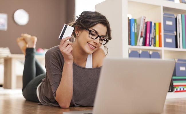 Crédit renouvelable, crédit en ligne, crédit internet